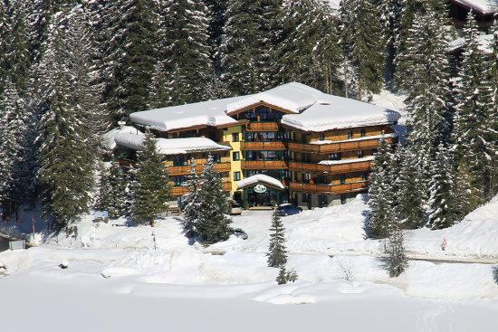 Alpen Appartements Zauchensee – Sommerurlaub & Winterurlaub in Altenmarkt-Zauchensee, Ski amadé & Salzburger Sportwelt