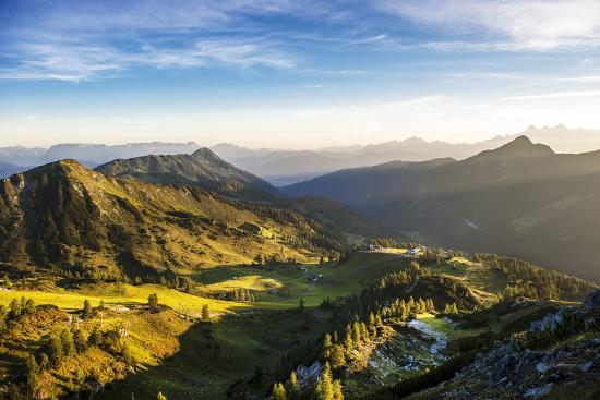 Sommerurlaub in Altenmarkt-Zauchensee im Pongau, Salzburger Land – 3 Sterne Hotel & Gasthof Markterwirt